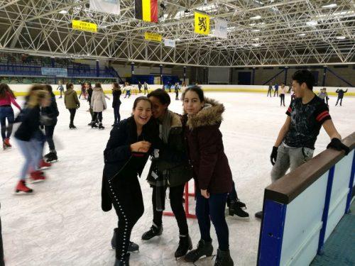 Op glad ijs voor Internest!