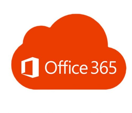 Office 365 via onze school
